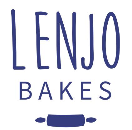 LenJo Bakes Logo