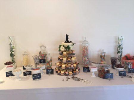 LenJo Bakes Cupcakes Topper